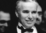 Charlie Chaplin - the man who wished to remain a European